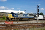 CSX 8626