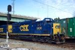 CSX 6430