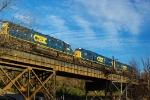 CSX 2490