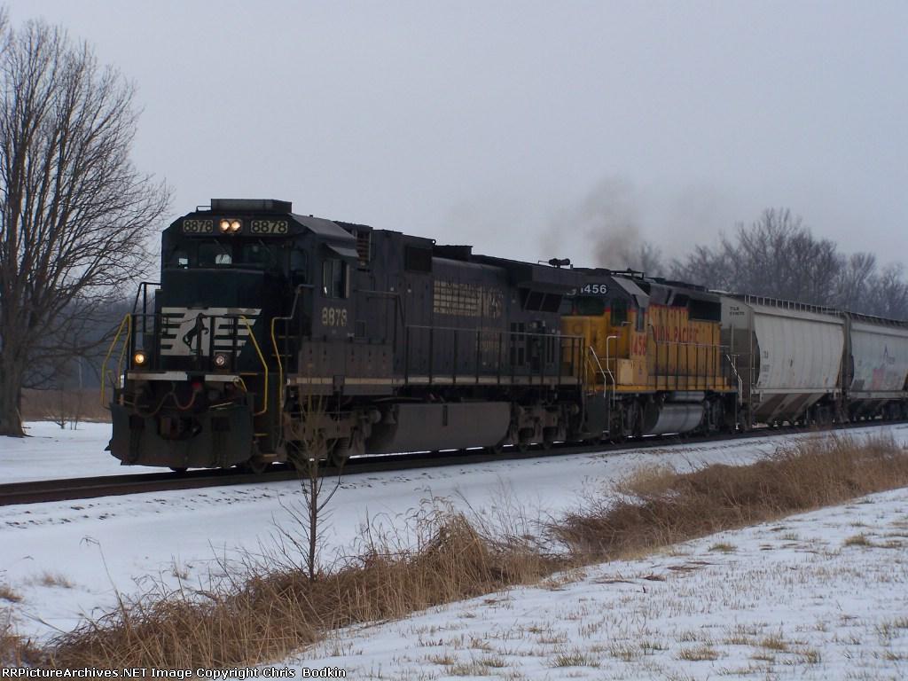 NS 8878