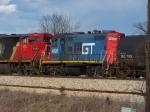 GTW 4630