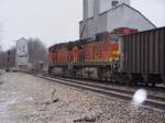 BNSF 4803
