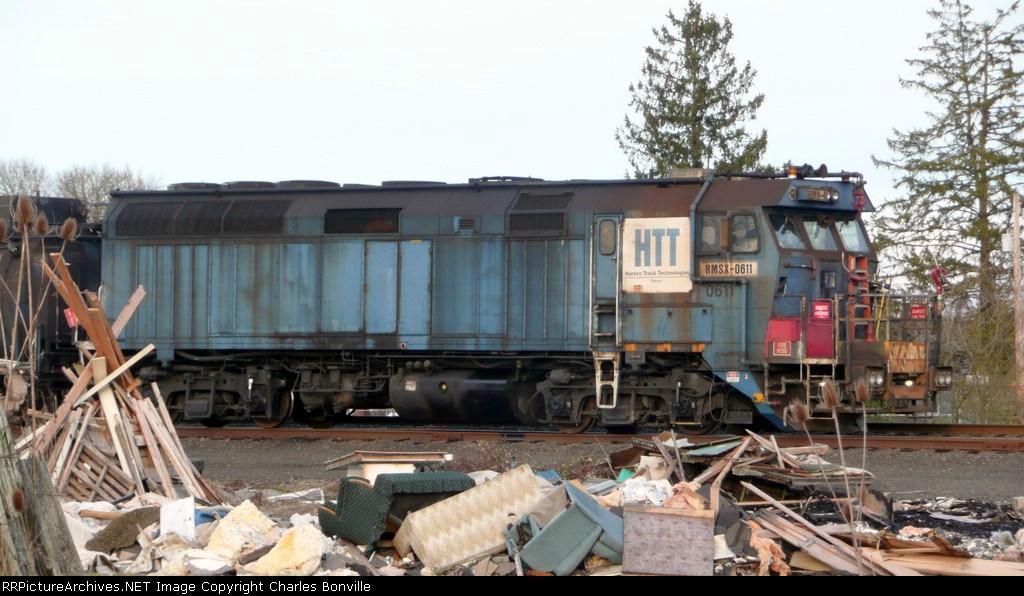 RMSX 611