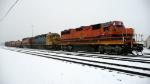 PNWR Toledo Hauler Arrives