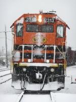 PNWR 2313