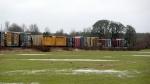 PNWR 1501 at Hallawell