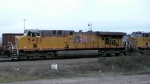 UP 5401 and 5400