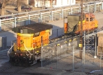 Hoodless BNSF 4172