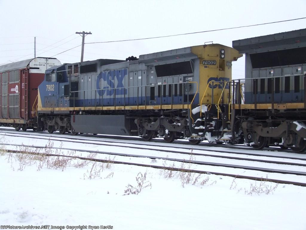 CSX 7902