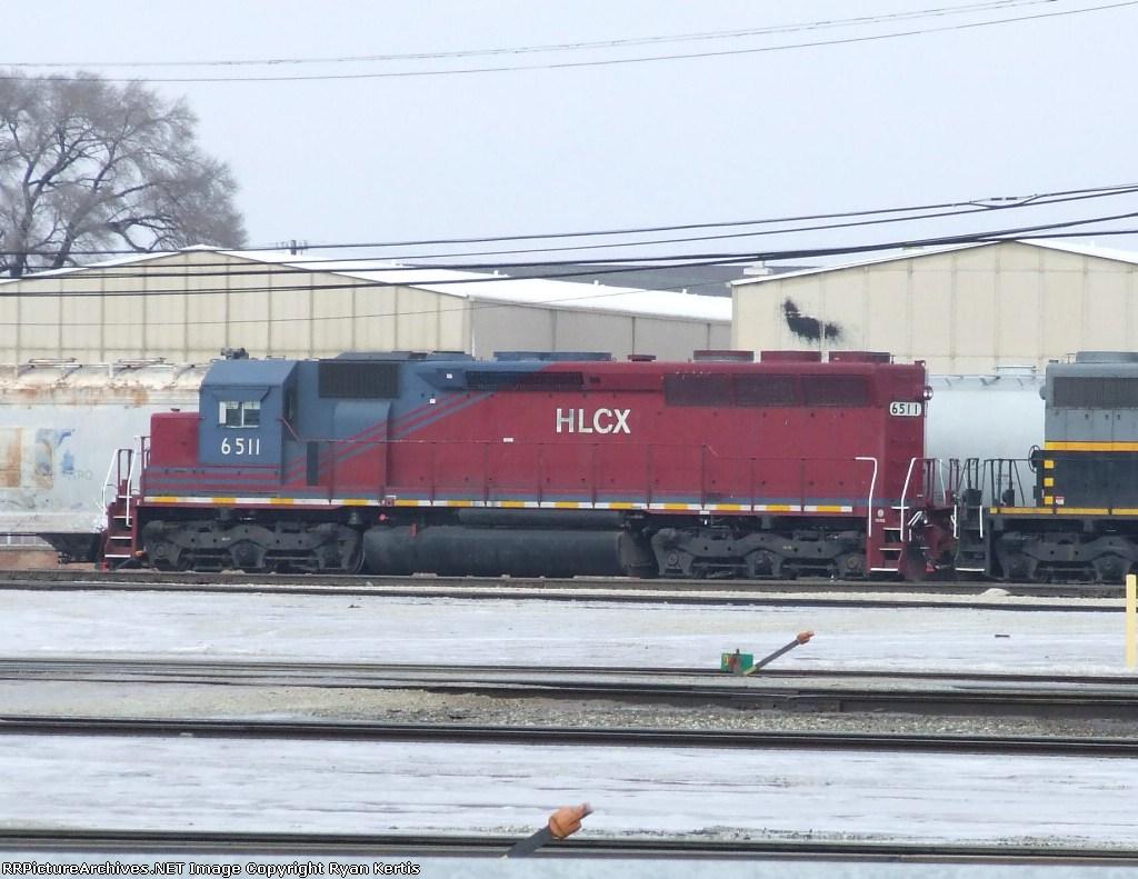 HLCX 6511