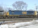 CSX 5394