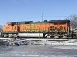 BNSF 5045