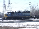 CSX 6011