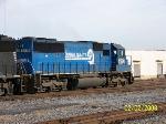Ex Conrail 5410