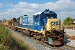 CSX 5853