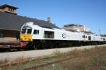 Euro Cargo Rail JT42CWR