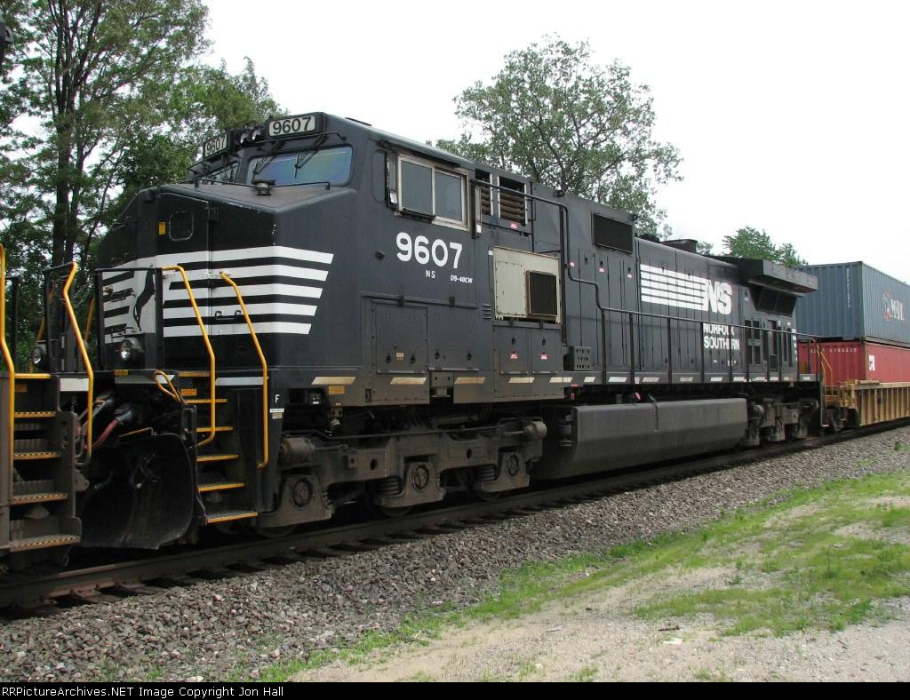 NS 9607
