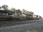 NS 9378 & 9368