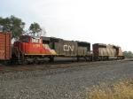 CN 5789 & 5354