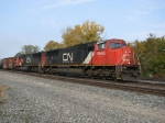 CN 5643 & 5638