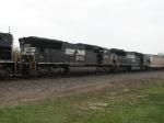 NS 2642 & 6621