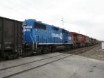 NS 5360 & CP 9616