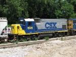 CSX 1549