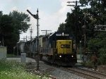 4434 brings J726 through an approach signal at 147.6