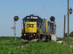 G211 splits the 109.6 signals