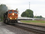 256 starts pulling east through NE as it heads for the Fostoria District