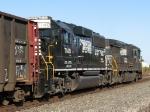 NS 7140 & 3529