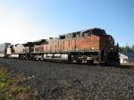 BNSF 5106 & 5065