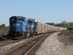 Conrail Blue pair 6741 & 8320 wait with 171