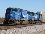 NS 6741 & 8320
