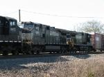 NS 9698 & 8979