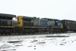 CSX 337
