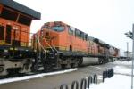 BNSF 7753