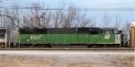 BNSF 8191