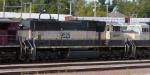 BNSF 9525