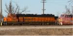BNSF 7952