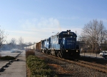 Conrail MI21