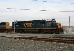 CSX 8581