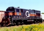 MEC 405 in Guilford Paint