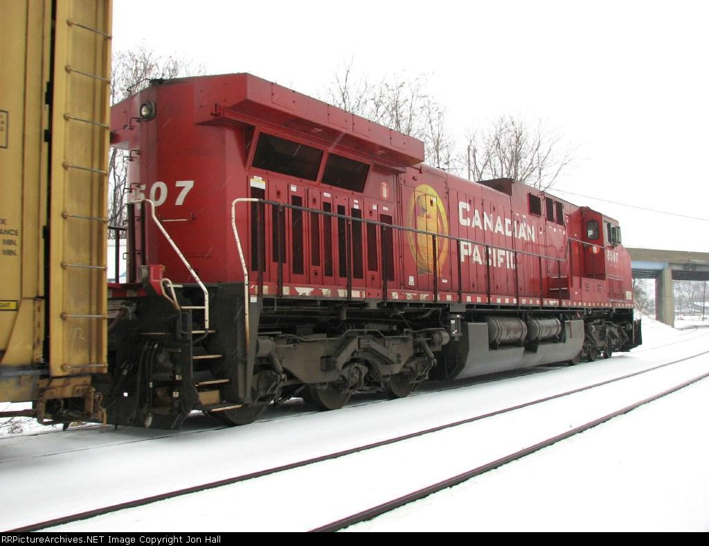 CP 8507