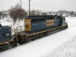 CSX 8189