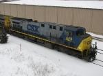 CSX 449