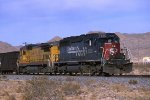 Mixed Consist at Apex