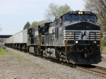NS 9420 at New Palestine,OH