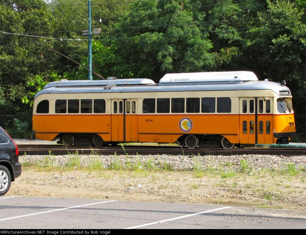 MBTA 3238