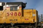 HLCX 5988